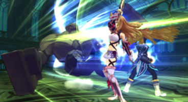 Tales of Xillia coming to EMEA and Australasia in 2013 for PS3