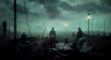 Call of Cthulhu Gameplay Trailer Shows Off NPC Interaction, Crime Scene Recreation