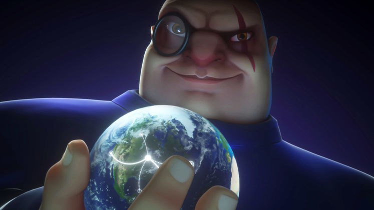 E3 2019: Evil Genius 2: World Domination Steam, Gameplay, Release Date, Screenshots, Reveal Trailer - Everything We Know!
