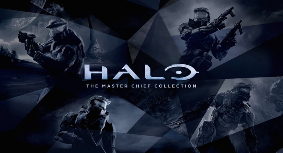 Halo: MCC showcases PC Graphics Settings | GameWatcher