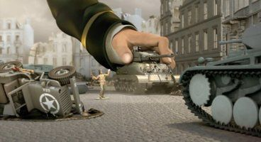 Ubisoft announces Panzer General Online, developed by Blue Byte