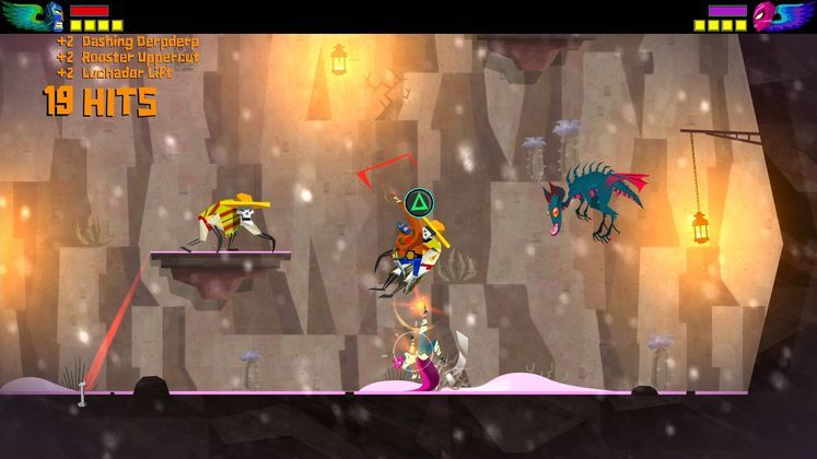 Guacamelee getting DLC, sequel teased