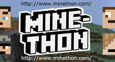 Mine-thon raises $10K for Child's Play charity