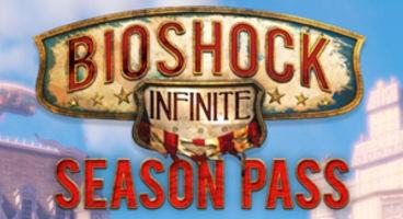 BioShock Infinite Season Pass announced