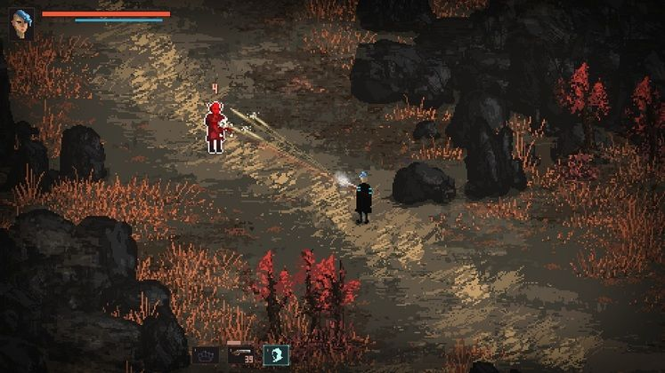 Gory Post-apocalyptic RPG Death Trash Gets Early Access Release Date