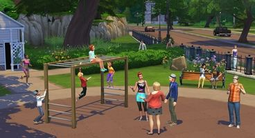 The Sims 4 exec producer explains the game's missing swimming pools and toddlers