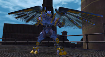 City of Heroes may be saved from shutdown