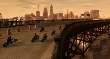 GTA IV DLC has