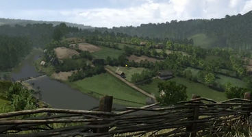 Warhorse release first video update 'Our World' for Kingdom Come: Deliverance