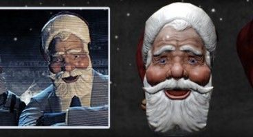 Payday 2 receives free Christmas heist DLC