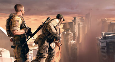 Spec Ops: The Line to receive free cooperative content in August