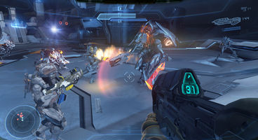 Halo 5 Steam - Is Halo 5 Coming to PC?