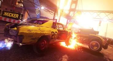 Codemasters releases DiRT Showdown on 25th May, demo confirmed