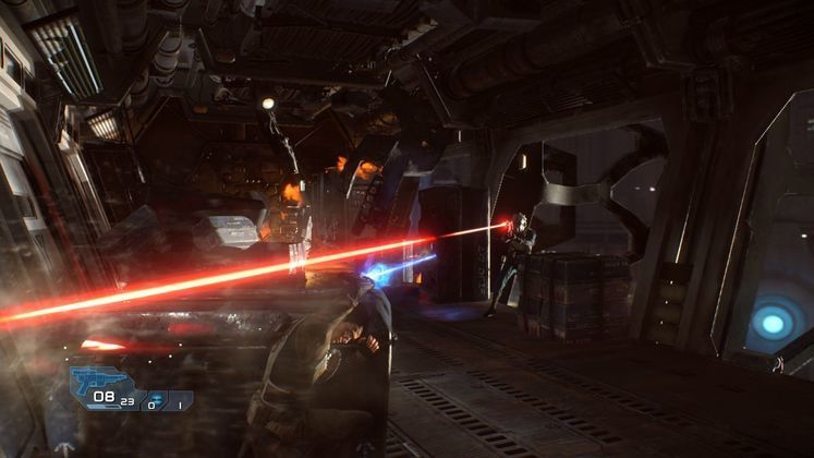Star Wars 1313 can be saved by another publisher, Disney says