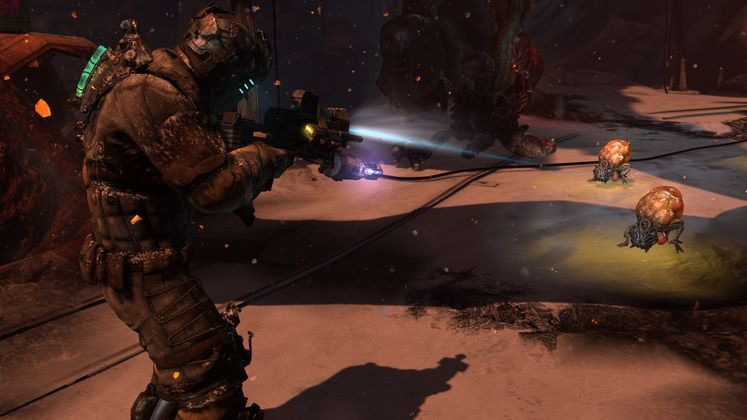 Awakened DLC for Dead Space 3 now on Marketplace
