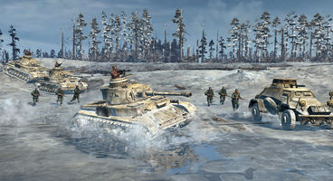 SEGA launching Company of Heroes 2 on 25th June in US and Europe