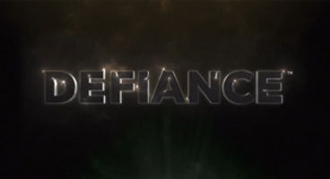 Defiance's TV show and game