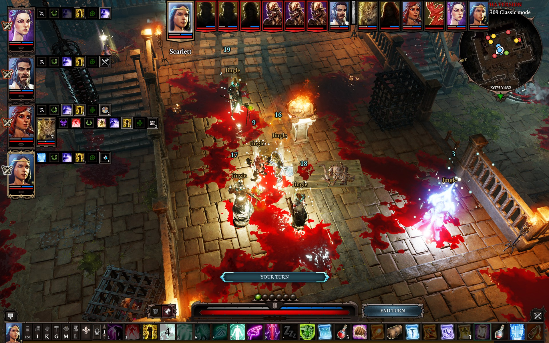 Divinity: Original Sin 2 - How To Use Steam Workshop Mods