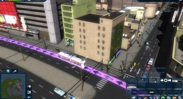 Paradox Interactive announces new expansion for Cities in Motion 2