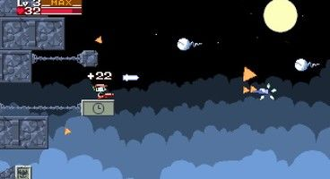 Cave Story could be heading to consoles and PS Vita