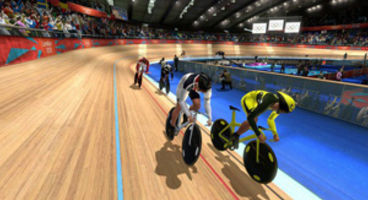 SEGA's London 2012 earns third Gold atop UK all format chart