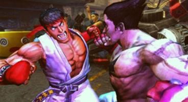 Capcom blame netcode for Street Fighter x Tekken sound issues