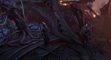 Baldur's Gate 3 Mods Unlock Origin Characters, Add Customization Options and More