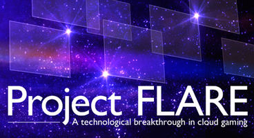 Square Enix announces Project Flare, launches in next 2-3 years