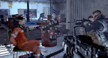 Activision: Modern Warfare 3 held