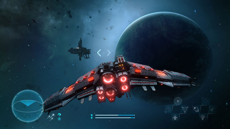 Starpoint Gemini: Warlords - An Interview With Little Green Men Games