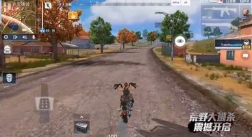 China Has A Mobile Terminator 2 Branded PlayerUnknown's Battlegrounds Knockoff - Because China