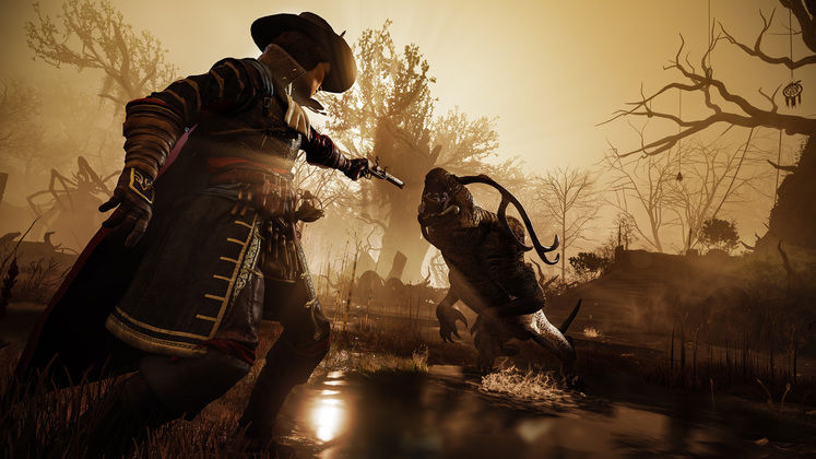 Greedfall Reveals Story In New E3 Trailer