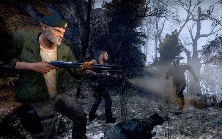 The Best Zombie Games on PC
