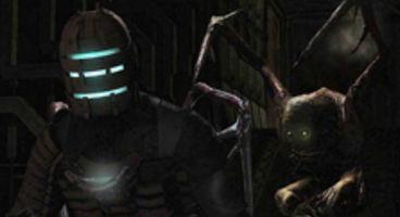 Dead Space 2 still haunts UK chart top, FIFA 11 dribbling second