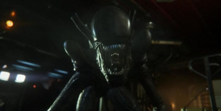 Alien Isolation 2 May Be Alien Blackout, Will Be Revealed Next Week