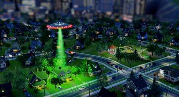 EA offer free trial for SimCity on Origin
