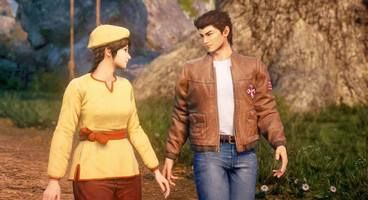 Shenmue 3 Refunds - Can you even get one?