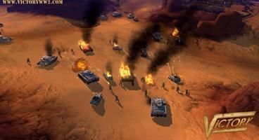 Petroglyph's Victory Kickstarter falls through