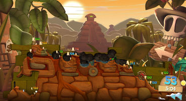 Team 17 to give Worms a break for a year after mixed response to Worms Clan Wars