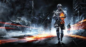 First Battlefield 3 DLC free on preorder