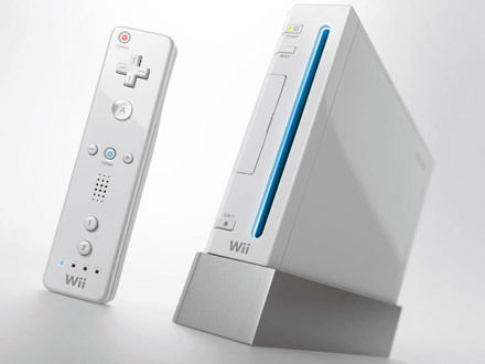 Wii used for PE lessons in schools