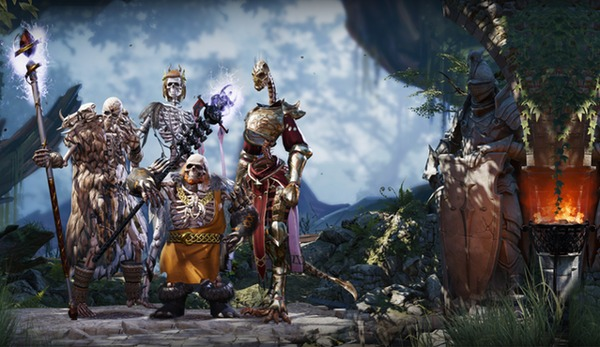 Divinity: Original Sin 2 Latest Patch Breaks The Game