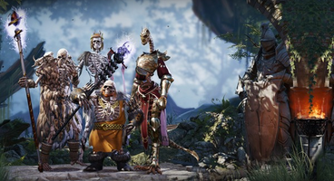 Divinity: Original Sin 2 Latest Patch Breaks The Game <UPDATE: First Hotfix released for