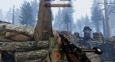 Big performance boost coming to Tannenberg and Verdun