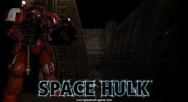 Games Workshop announces Space Hulk video game for PC