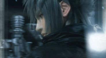 FF Versus XIII story completed