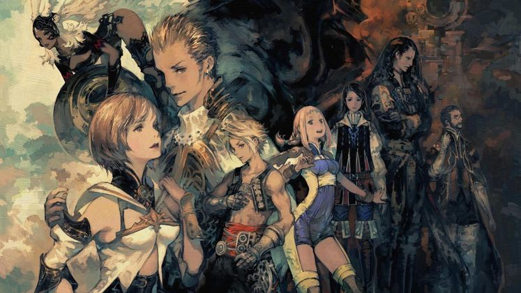 Final Fantasy XII: The Zodiac Age Coming To PC on February 1 <UPDATE: Will have Denuvo Anti-Tamper DRM>