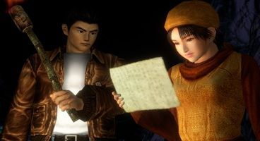Shenmue I & II - Patch v1.01 Now Available Via Beta Branch