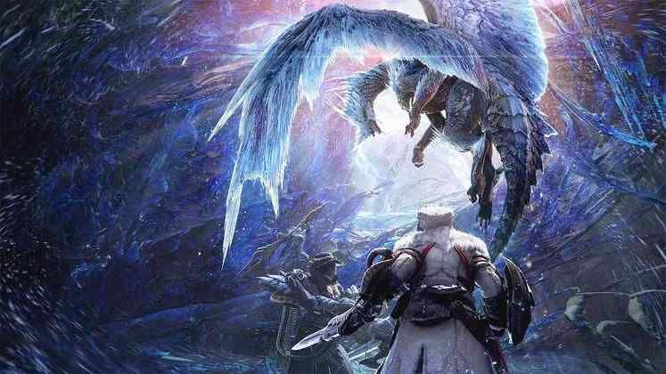 Monster Hunter World: Iceborne will get additional free DLCs