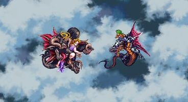 Romancing SaGa 3 And SaGa Scarlet Grace: Ambitions Coming To The West